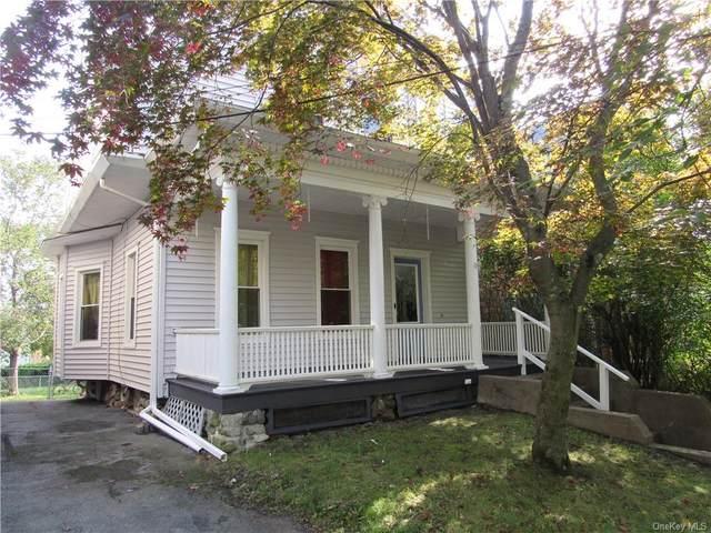 30 Murray Avenue, Goshen, NY 10924 (MLS #H6149801) :: Cronin & Company Real Estate