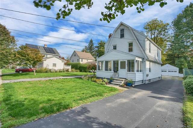 1 Marian Avenue, Poughkeepsie, NY 12601 (MLS #H6149809) :: Cronin & Company Real Estate