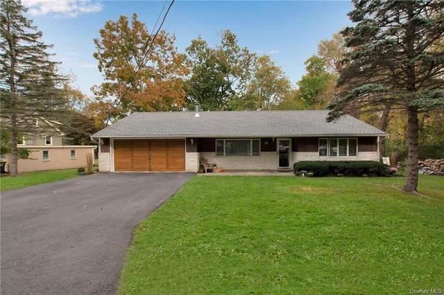 42 Well Road, Mahopac, NY 10541 (MLS #H6149815) :: Cronin & Company Real Estate