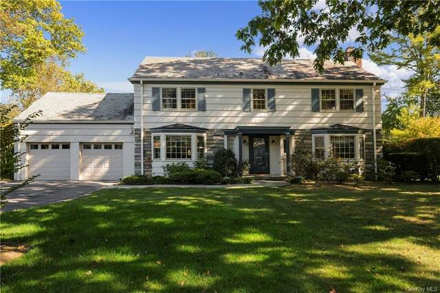 7 Hillview Drive, Scarsdale, NY 10583 (MLS #H6149816) :: Mark Seiden Real Estate Team