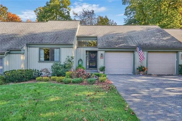 478 Heritage Hills C, Somers, NY 10589 (MLS #H6149834) :: Goldstar Premier Properties