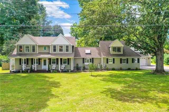 26 Wellesley Place, Fishkill, NY 12524 (MLS #H6149835) :: Goldstar Premier Properties