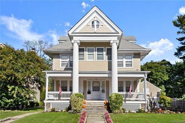 46 Neptune Avenue, New Rochelle, NY 10805 (MLS #H6149846) :: Mark Boyland Real Estate Team