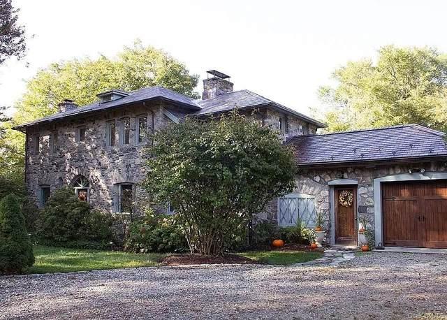289 Starr Ridge Road, Brewster, NY 10509 (MLS #H6149856) :: Carollo Real Estate