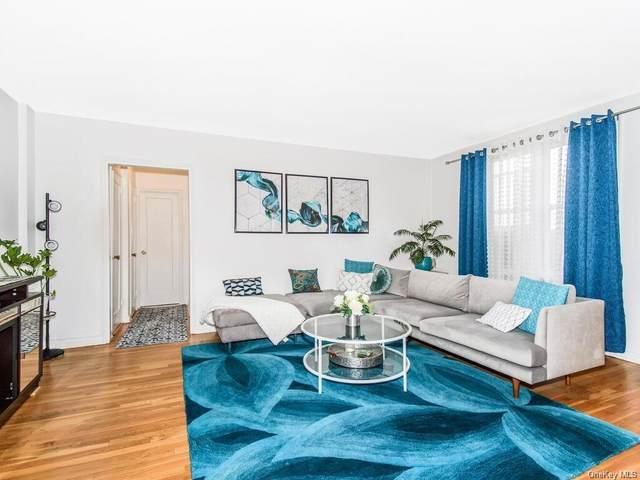5610 Netherland Avenue 6B, Bronx, NY 10471 (MLS #H6149869) :: Cronin & Company Real Estate