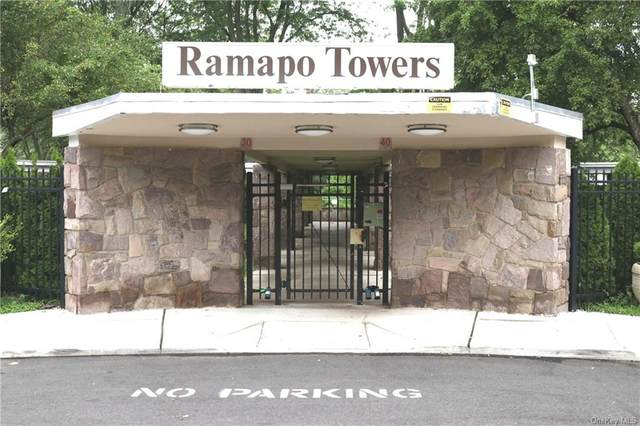 30 S Cole Avenue 2B, Spring Valley, NY 10977 (MLS #H6149888) :: Carollo Real Estate