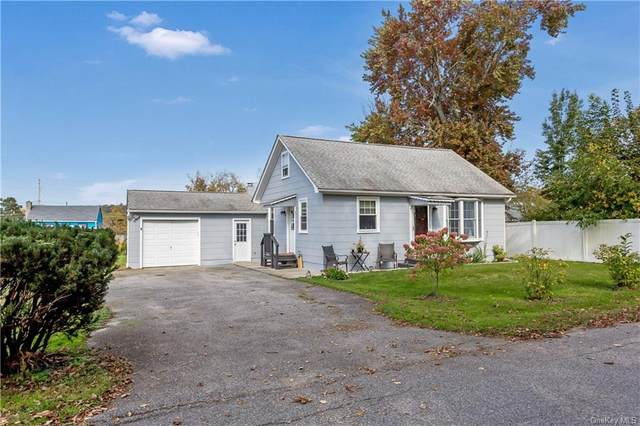 12 Clubhouse Drive, Carmel, NY 10512 (MLS #H6149895) :: Signature Premier Properties