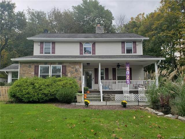506 Bull Mill Road, Chester, NY 10918 (MLS #H6149898) :: Cronin & Company Real Estate