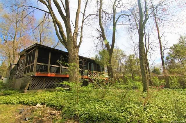 3155 Lexington Avenue 18CD, Mohegan Lake, NY 10547 (MLS #H6149903) :: Cronin & Company Real Estate