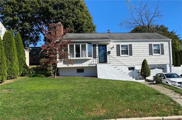 1312 Raleigh Road, Mamaroneck, NY 10543 (MLS #H6149930) :: Cronin & Company Real Estate