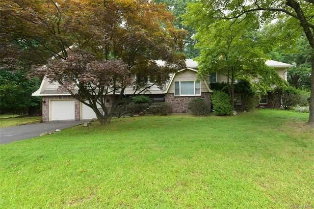 3 Hawk Street, Chestnut Ridge, NY 10977 (MLS #H6149932) :: Signature Premier Properties