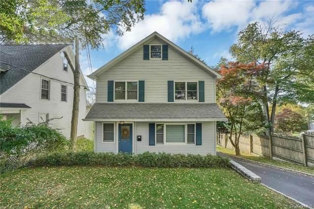 97 Franklin Avenue, Valhalla, NY 10595 (MLS #H6149934) :: Goldstar Premier Properties
