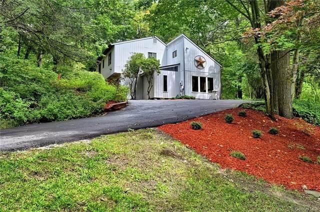 37 Willow Lake Drive, Holmes, NY 12531 (MLS #H6149935) :: Cronin & Company Real Estate