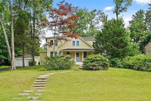 35 Woodlands Avenue, White Plains, NY 10607 (MLS #H6149936) :: Carollo Real Estate