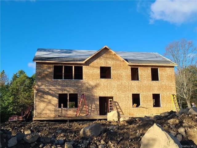 27 Nicaj Court, Middletown, NY 10941 (MLS #H6149937) :: Cronin & Company Real Estate