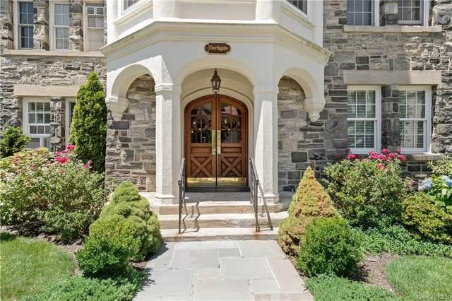 1 Northgate 6C, Bronxville, NY 10708 (MLS #H6149947) :: Cronin & Company Real Estate
