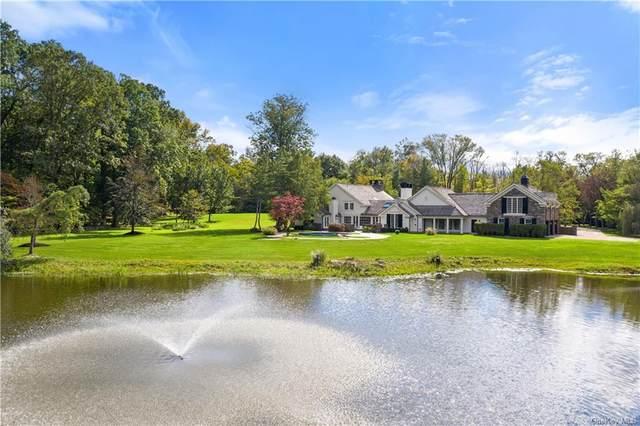 16 Guard Hill Road, Bedford Corners, NY 10549 (MLS #H6149960) :: Mark Boyland Real Estate Team