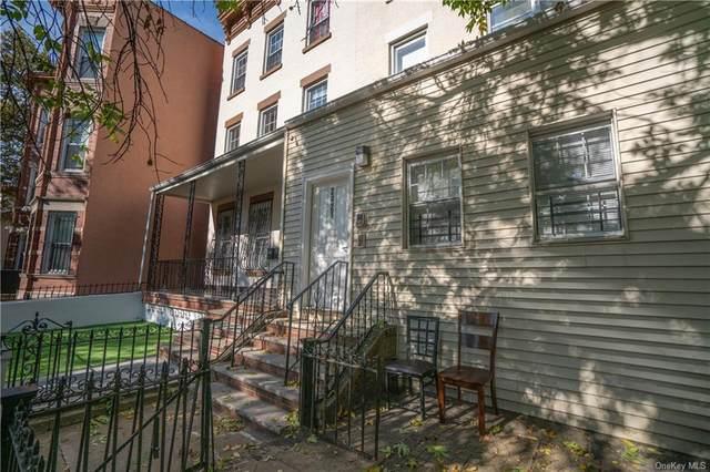 2421 Lorillard Place, Bronx, NY 10458 (MLS #H6149961) :: The McGovern Caplicki Team