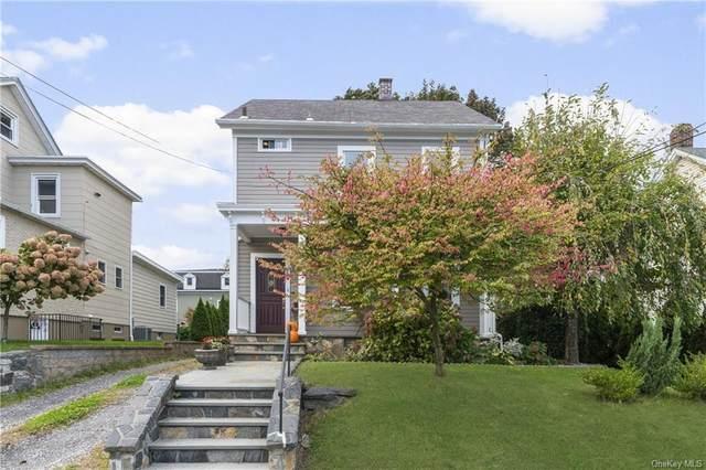 242 Mount Pleasant Avenue, Mamaroneck, NY 10543 (MLS #H6149962) :: Cronin & Company Real Estate