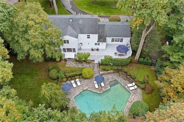10 Sunset Lane, Harrison, NY 10528 (MLS #H6149966) :: Goldstar Premier Properties