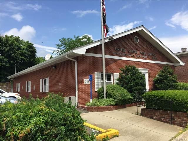 259 Main Street, Highland Falls, NY 10928 (MLS #H6149968) :: Cronin & Company Real Estate