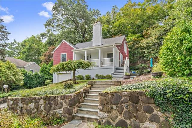 22 Riverview Avenue, Ardsley, NY 10502 (MLS #H6149979) :: The SMP Team