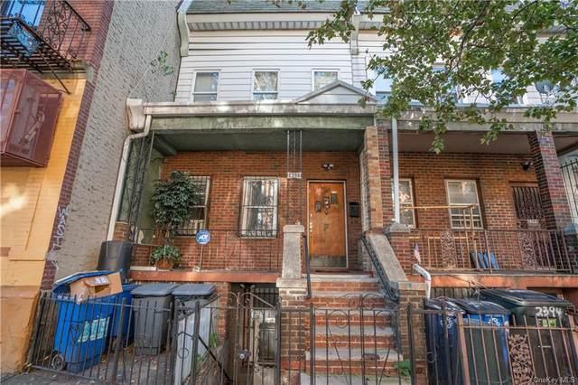 2396 Lorillard Place, Bronx, NY 10458 (MLS #H6149983) :: Howard Hanna | Rand Realty