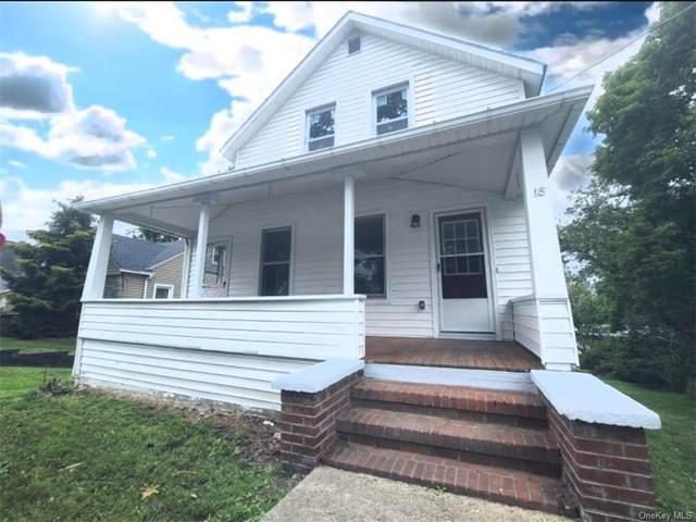 18 Highland Avenue, Florida, NY 10921 (MLS #H6149992) :: Cronin & Company Real Estate