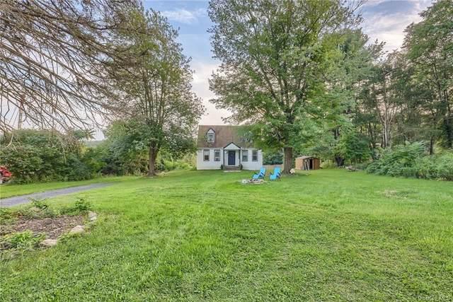 71 Greycourt Road, Chester, NY 10918 (MLS #H6149998) :: Cronin & Company Real Estate