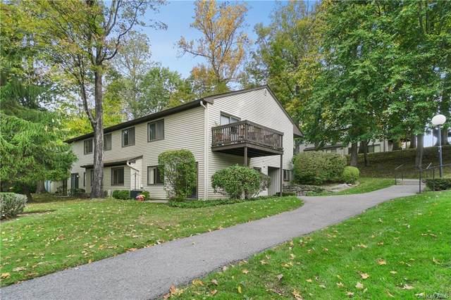 128 Columbia Court A, Yorktown Heights, NY 10598 (MLS #H6150003) :: Mark Seiden Real Estate Team