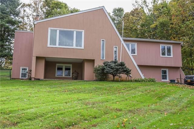 242 Watermelon Hill Road, Mahopac, NY 10541 (MLS #H6150007) :: Cronin & Company Real Estate