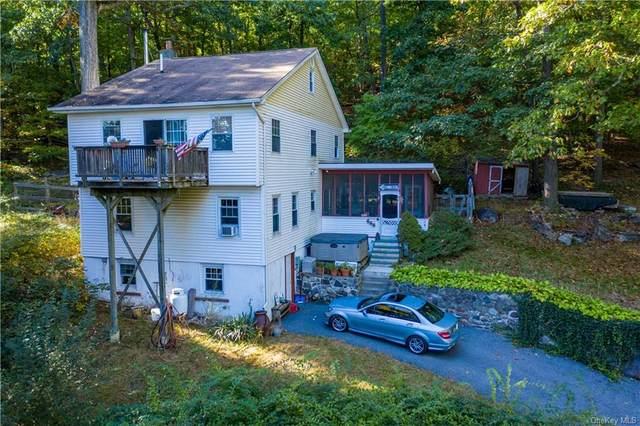 17 Schradin Hill, Greenwood Lake, NY 10925 (MLS #H6150014) :: Mark Boyland Real Estate Team