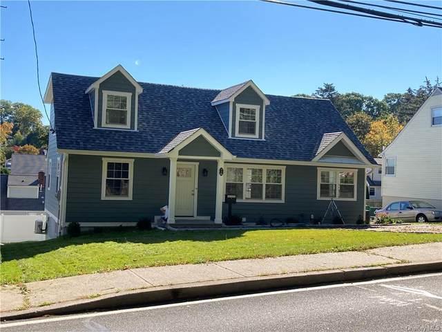 118 Legion Drive, Valhalla, NY 10595 (MLS #H6150015) :: Mark Seiden Real Estate Team