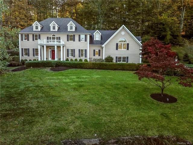 12 Fieldstone Drive, Katonah, NY 10536 (MLS #H6150016) :: Mark Boyland Real Estate Team