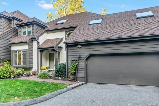 17 Cotswold Drive, North Salem, NY 10560 (MLS #H6150026) :: Cronin & Company Real Estate