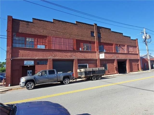 39 Jersey Avenue, Port Jervis, NY 12771 (MLS #H6150029) :: Cronin & Company Real Estate