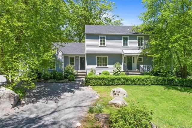 172 Hickory Kingdom Road, Bedford, NY 10506 (MLS #H6150048) :: Carollo Real Estate