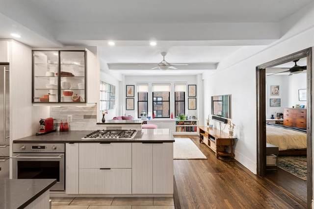40 W 72nd Street #94, New York, NY 10023 (MLS #H6150056) :: Cronin & Company Real Estate