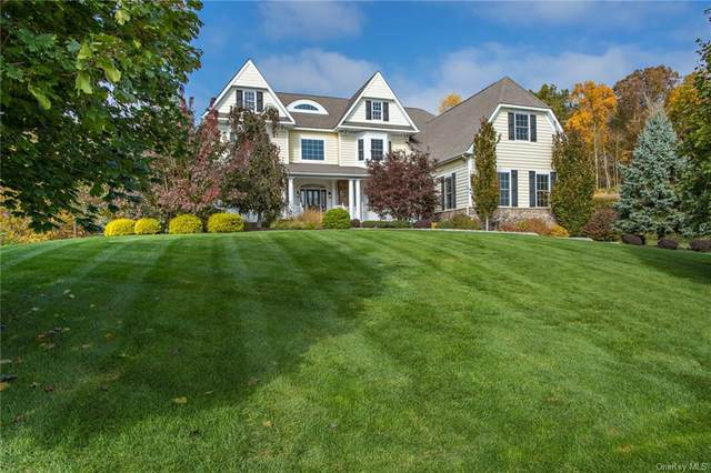 25 Ballymeade Road, Hopewell Junction, NY 12533 (MLS #H6150058) :: The Home Team