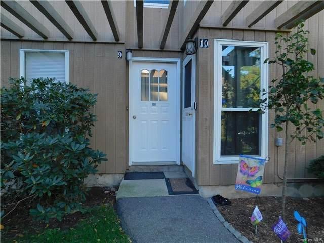 9 Brooke Hollow Lane #9, Peekskill, NY 10566 (MLS #H6150059) :: Mark Seiden Real Estate Team