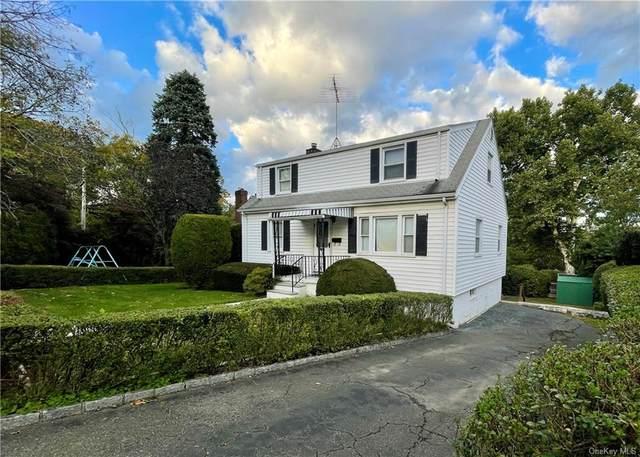 1525 Mamaroneck Avenue, Mamaroneck, NY 10543 (MLS #H6150064) :: Cronin & Company Real Estate