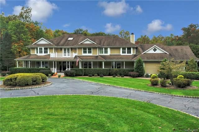 26 Rose Hill Road, Suffern, NY 10901 (MLS #H6150073) :: Corcoran Baer & McIntosh