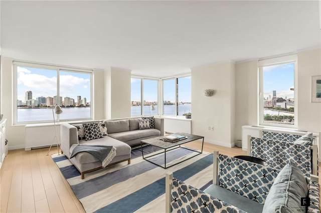 212 Warren Street 11-L, New York, NY 10282 (MLS #H6150097) :: Signature Premier Properties