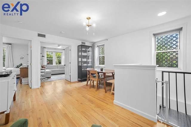 392 11th Street 1-A, Brooklyn, NY 11215 (MLS #H6150134) :: Signature Premier Properties