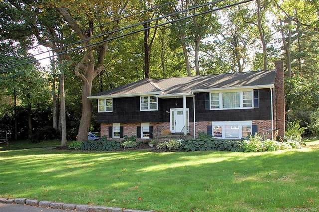 178 Old Lyme Road, Purchase, NY 10577 (MLS #H6150135) :: Signature Premier Properties