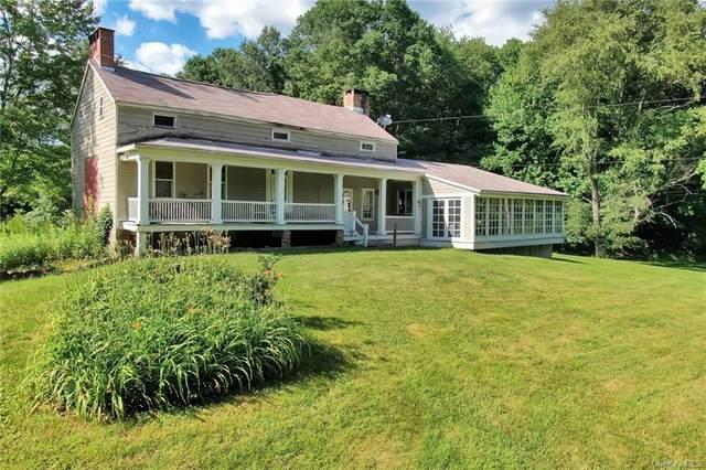 120 Schmitt Lane, Montgomery, NY 12549 (MLS #H6150144) :: Cronin & Company Real Estate