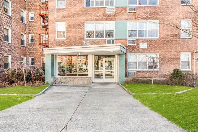 76 Dehaven Drive 1B, Yonkers, NY 10703 (MLS #H6150170) :: Goldstar Premier Properties