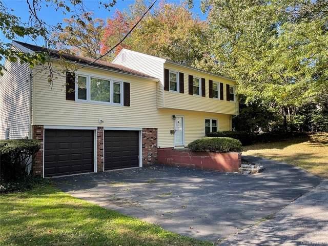 11 Morgan Place, White Plains, NY 10605 (MLS #H6150199) :: Cronin & Company Real Estate