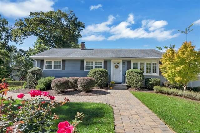 802 Route 340, Palisades, NY 10964 (MLS #H6150205) :: Cronin & Company Real Estate