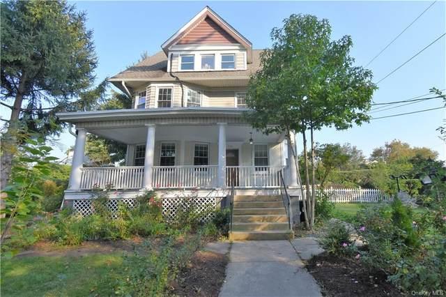 715 Gramatan Avenue, Mount Vernon, NY 10552 (MLS #H6150210) :: Cronin & Company Real Estate